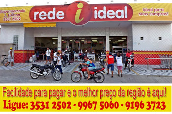 REDE IDEAL DE SUPERMERCADOS J. EDILSON